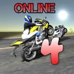 Wheelie King 4  Online wheelie на пк