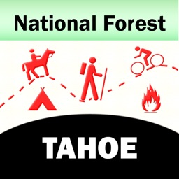 Tahoe National Forest – GPS