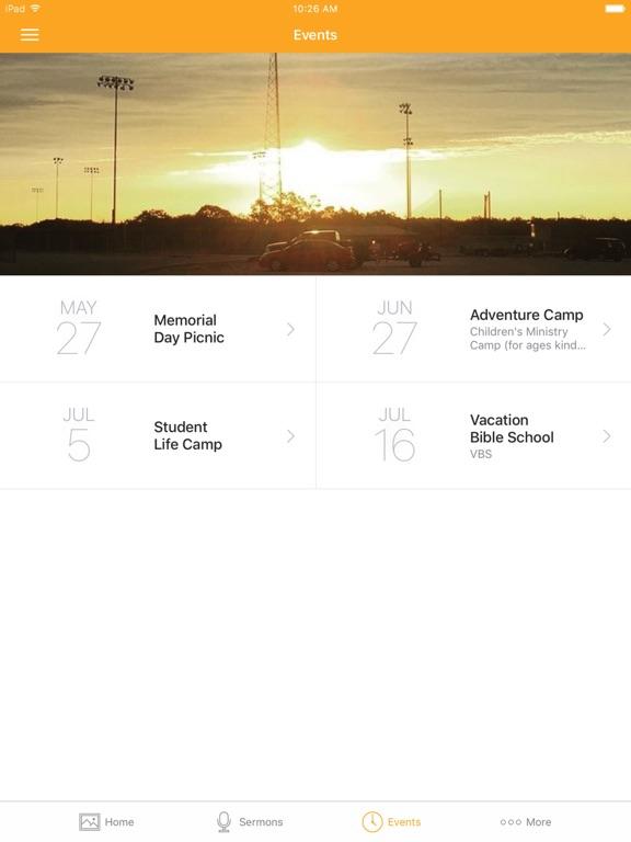Westside App screenshot 6
