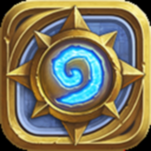 Hearthstone application logo