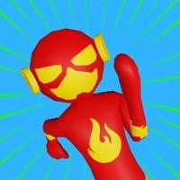 Superhero Race! Hack Resources Generator online