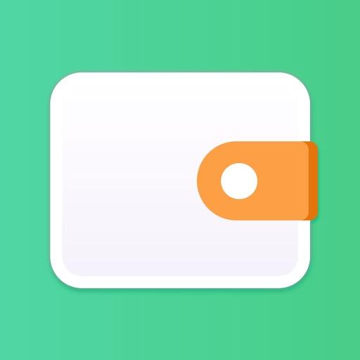 Wallet:個人財務&金銭追跡