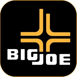 Big Joe GO!