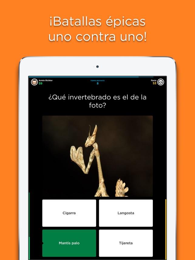 QuizUp™ en App Store