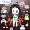 Vlinder Gacha - ファッション 着せ替えゲーム