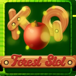 Forest Slot Vip Bet