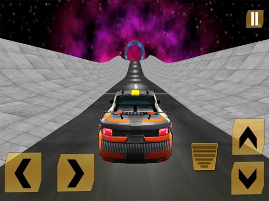 Real Car Stunt Extreme Race 3D для iPad