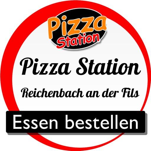 Pizza-Station Reichenbach