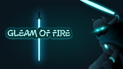Screenshot 1 Gleam of Fire