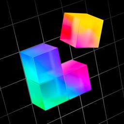 Ícone do app Universe — Website Builder