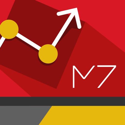 M7 Monitoring by Hepta Tecnologia E Informatica