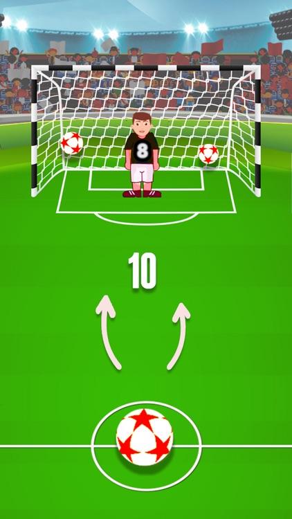 Pocket Football 18 screenshot-4