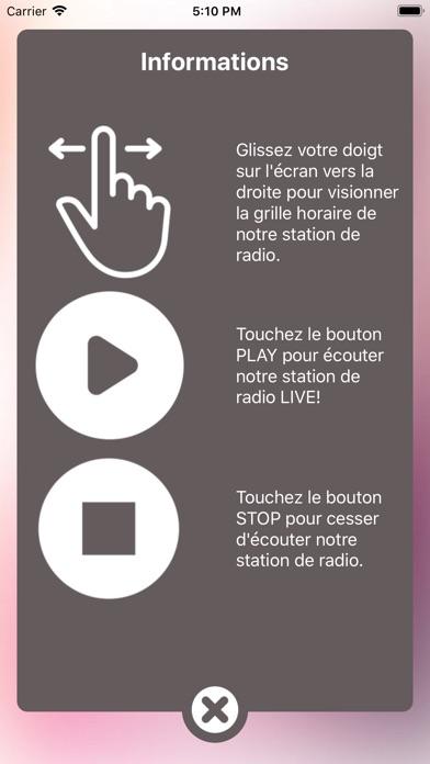 FM 92.1 Est-Ontarien screenshot 3