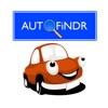 Autofindr - 車を停めた場所がすぐ分かる!