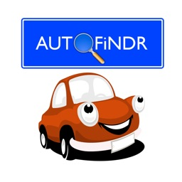 AutoFindr - find my car!