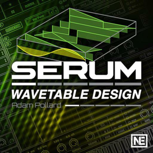 Wavetable Design For Serum 201