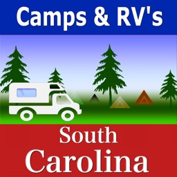 South Carolina – Camping & RVs