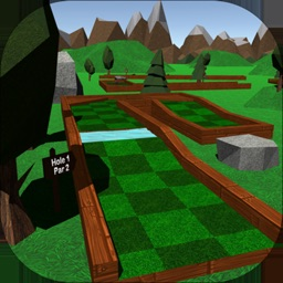Mini Golf 3D: Classic