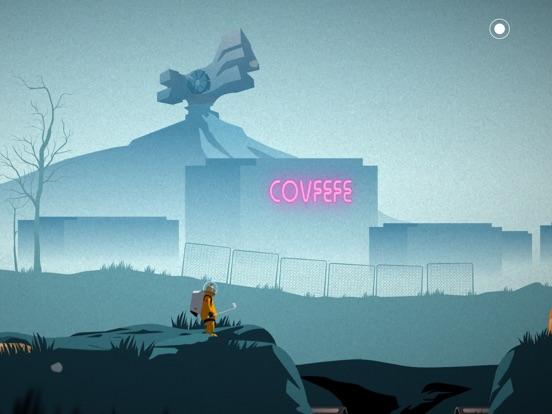 Screenshot 1 Golf Club: Wasteland