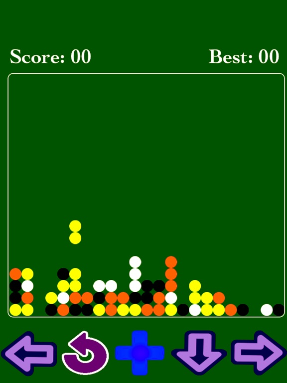 Balls 4 in a Row - Premium! screenshot 6