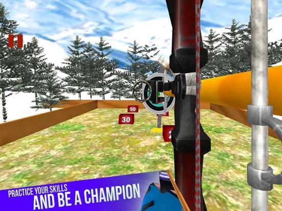 Bow Arrow Shooting Club screenshot 5
