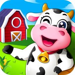 Dream Farm-real farm life