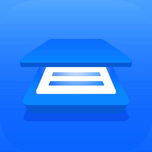 Scanner App - Cam to PDF