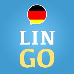 Learn German with LinGo Play