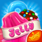 App Icon for Candy Crush Jelly Saga App in Nigeria IOS App Store
