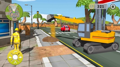 Elevated Train Builder 2018 screenshot 1