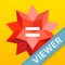App Icon for WolframAlpha Viewer App in United States IOS App Store