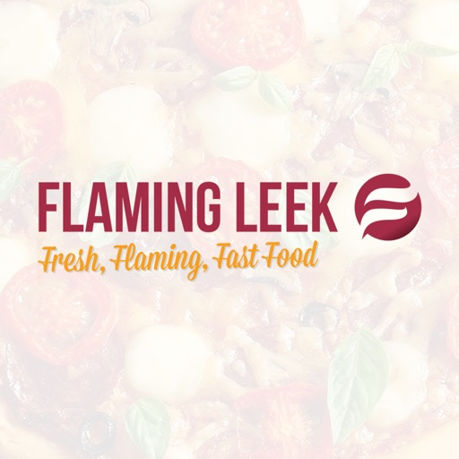 Flaming Leek