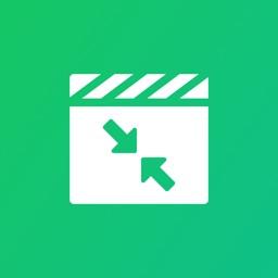 Video Compressor: Resize Video