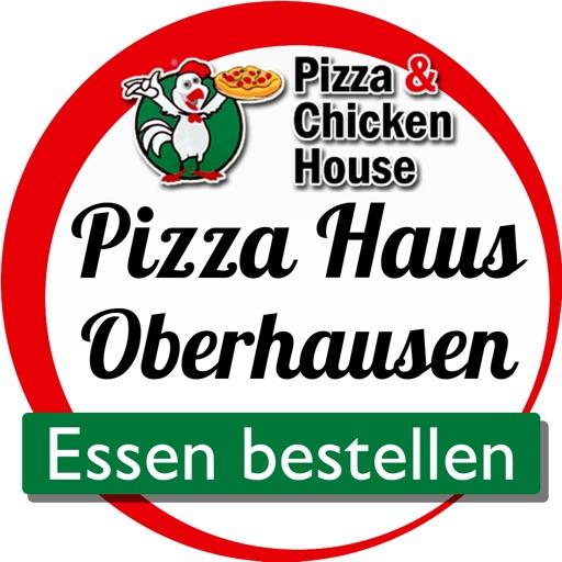 Pizza Haus Oberhausen