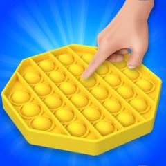Fidget Toys 3D
