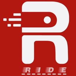 RIDE Passenger UK