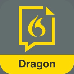 Dragon Anywhere: Dictate Now