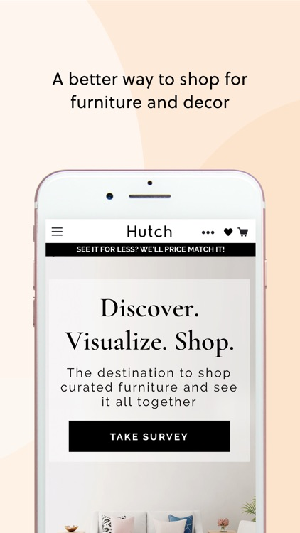 Hutch - Your virtual decorator screenshot-4