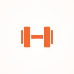 Ícone do app Liftoff - Workout Log