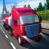 真实卡车:欧洲巴士公交车模拟器