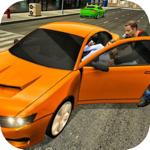 4x4 Auto Car Gangster City