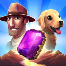 Slot Raiders - The Great Treasure Quest