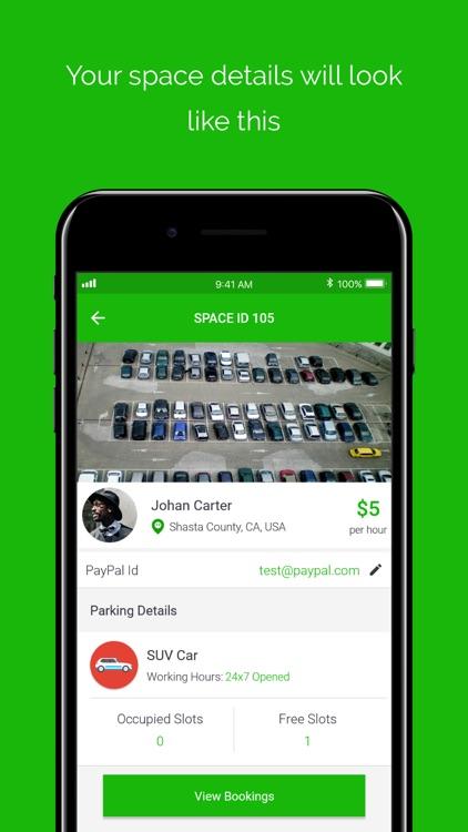 ParkPad screenshot-5