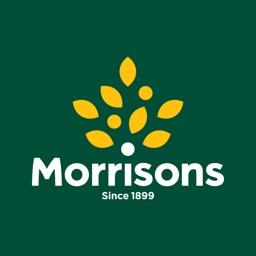 Morrisons Groceries.