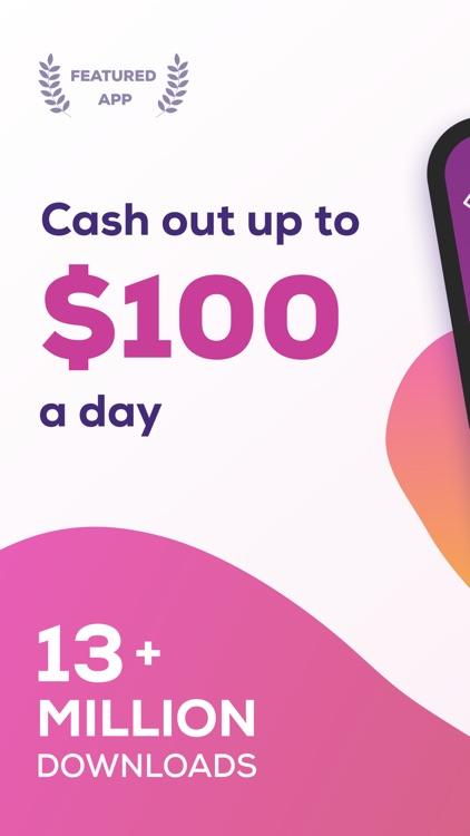 Earnin: Get Cash Before Payday screenshot-6