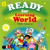 READY for Learning World - iPadアプリ