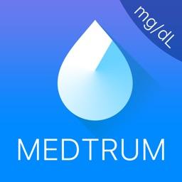 Medtrum EasyPatch mg/dL