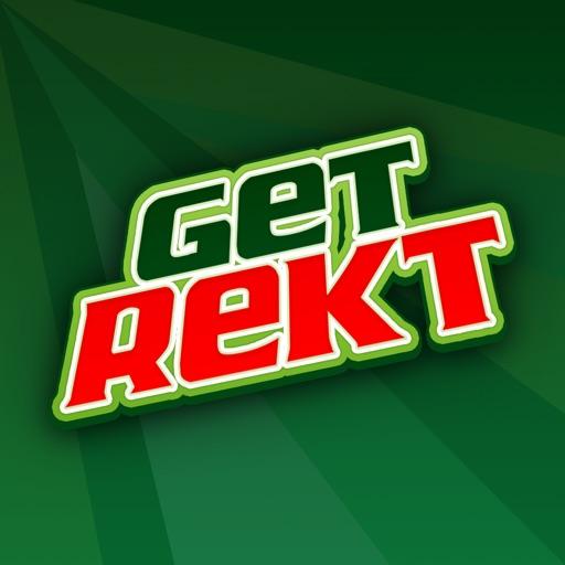 Get REKT Soundboard