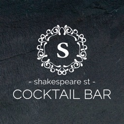 Shakespeare St Cocktail Bar