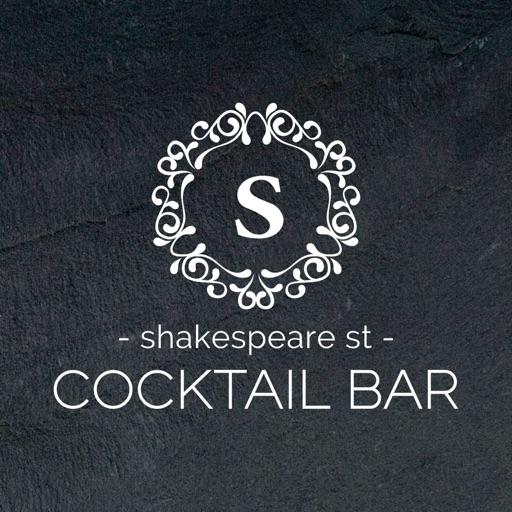 Shakespeare St Cocktail Bar